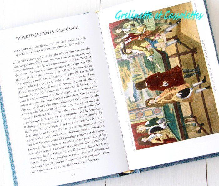 Le Petit Livre de Versailles, Dominique Foufelle