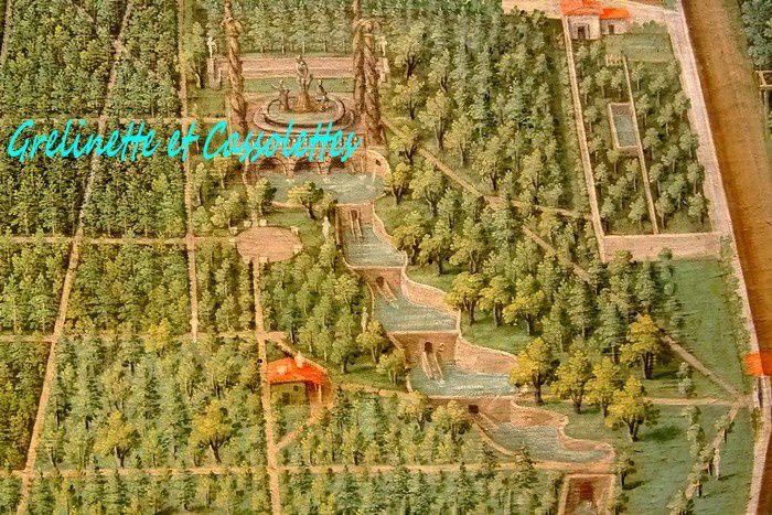 Exposition Jardins au Grand Palais, suite