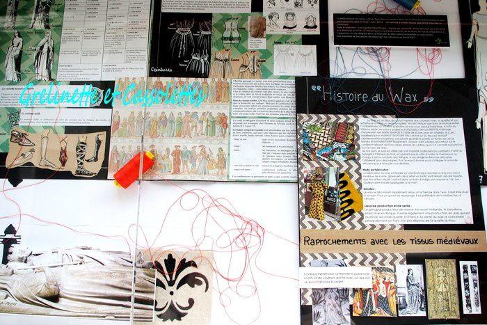 Les Grandes Robes, Lamyne M Festival Participatif #Ensemble : Cité de la Mode et du Design 2/2