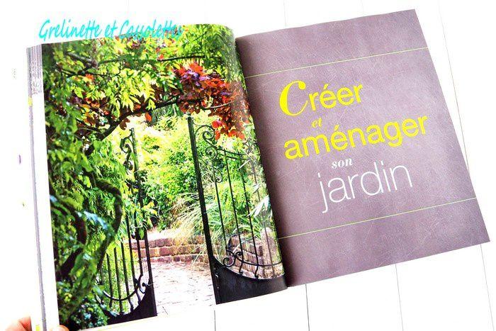 Le Truffaut, la Nouvelle Encyclopédie du Jardin - Grelinette ...
