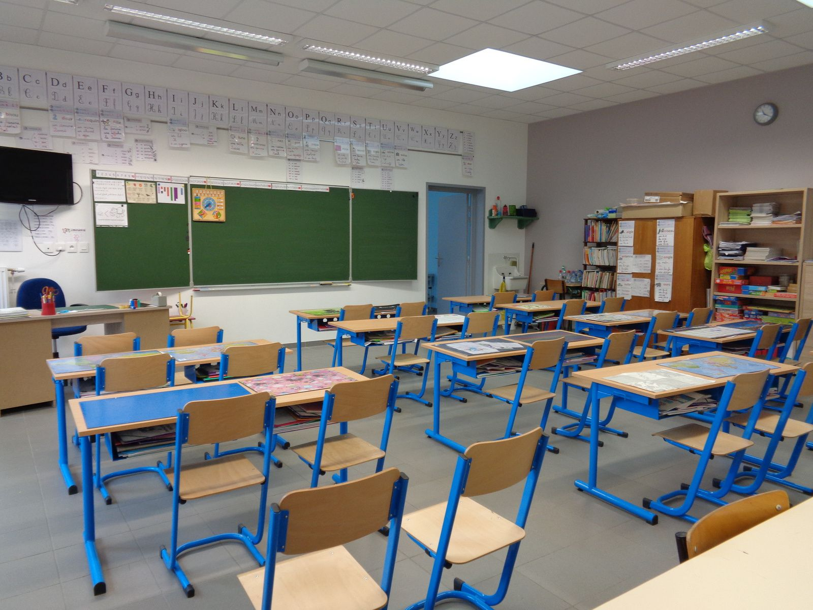 NORD: Wallers - Ecole St Joseph