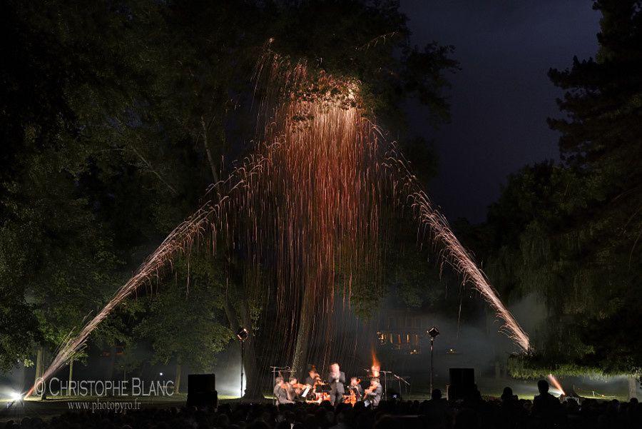 Le Festival des Forêts 2015, la suite ...