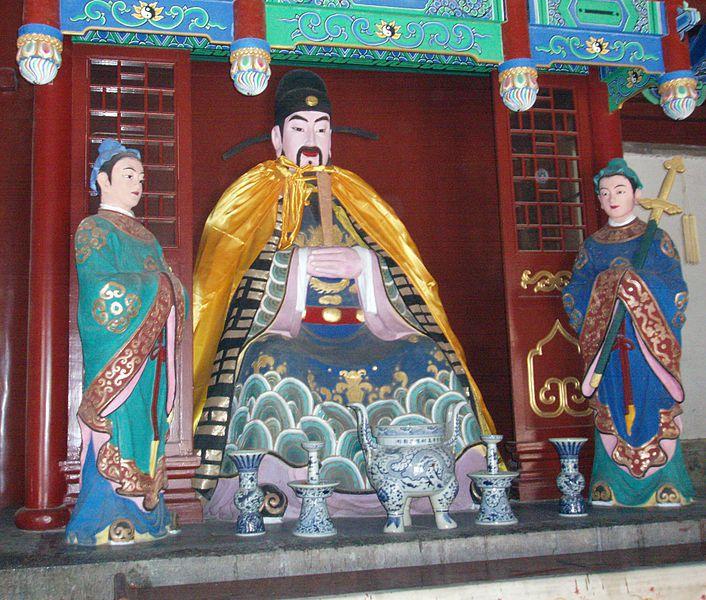 Lü Dongbin