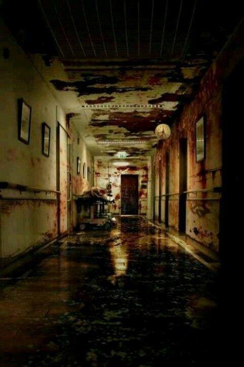 Madworld Haunted Attraction, USA