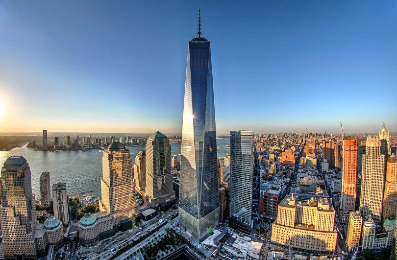 http://www.aecom.com/projects/one-world-trade-center/ (source première photo)