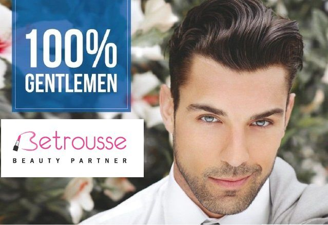 Ma première betrousse 100% Gentlemen