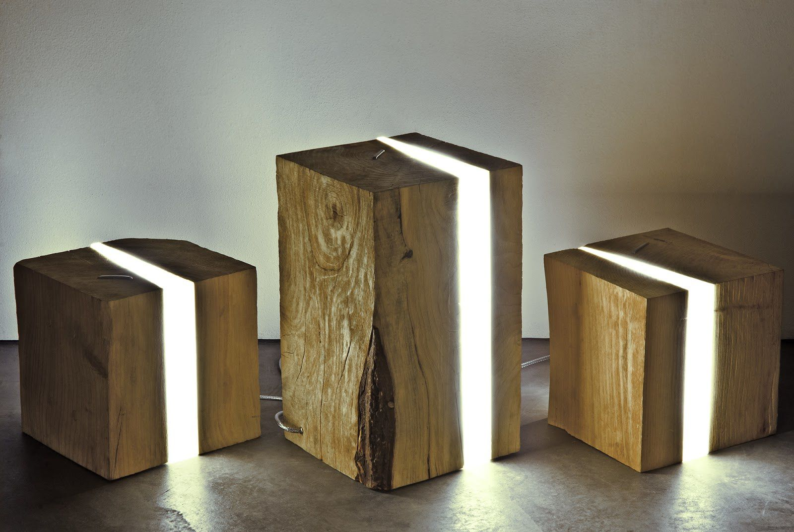 Breece Lamp - Marco Stefanelli
