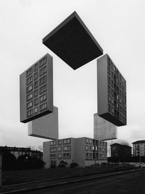 Variations On a Dark City - Espen Dietrichson