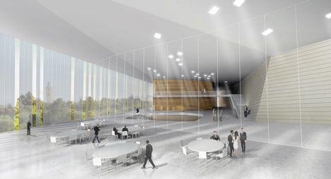 Museum of Tolerance - Chyutin Architects