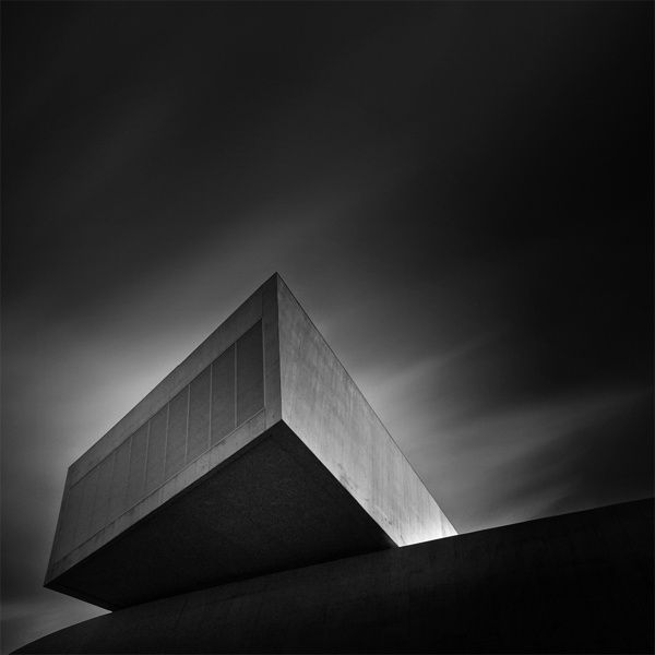 Fine Art Architectural Photography - Pygmalion Karatzas
