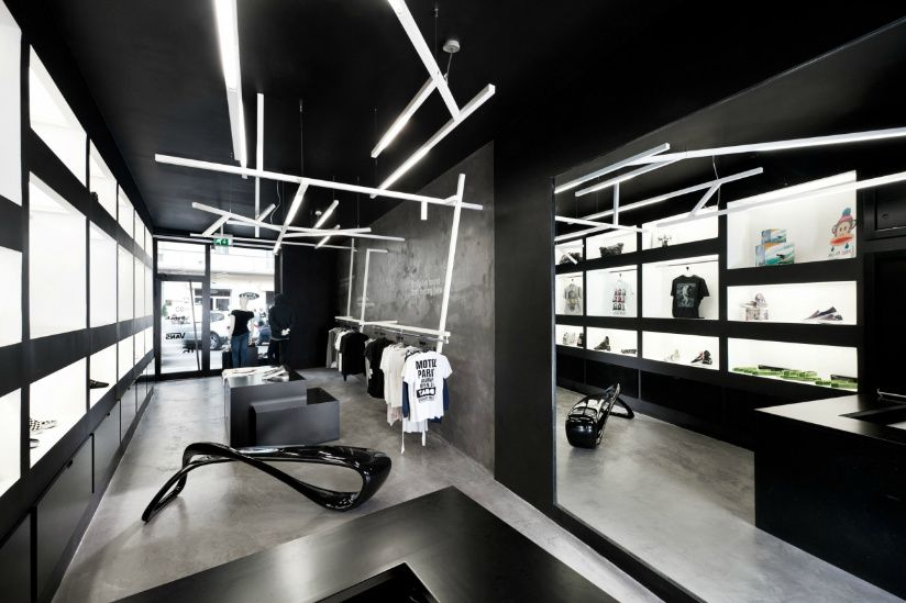 Home/Unusual Store - Luigi Valente