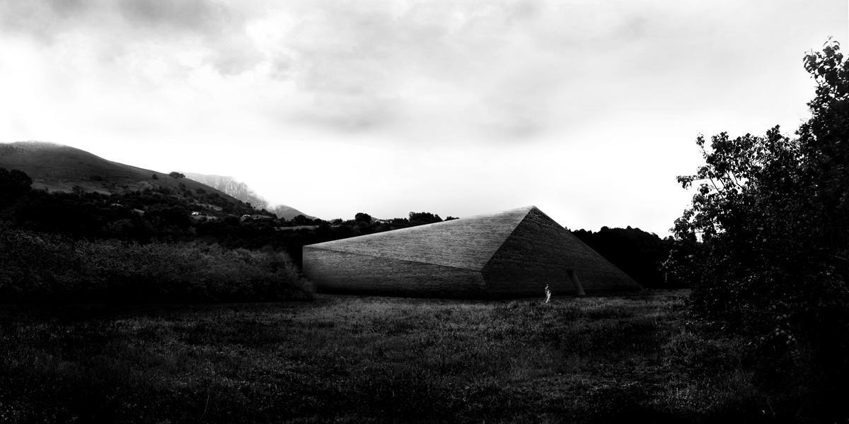 Neanderthal Museum - Estudio Barozzi Veiga