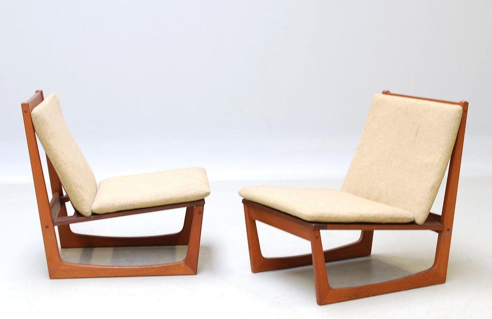 Danish Designer - Hans Olsen