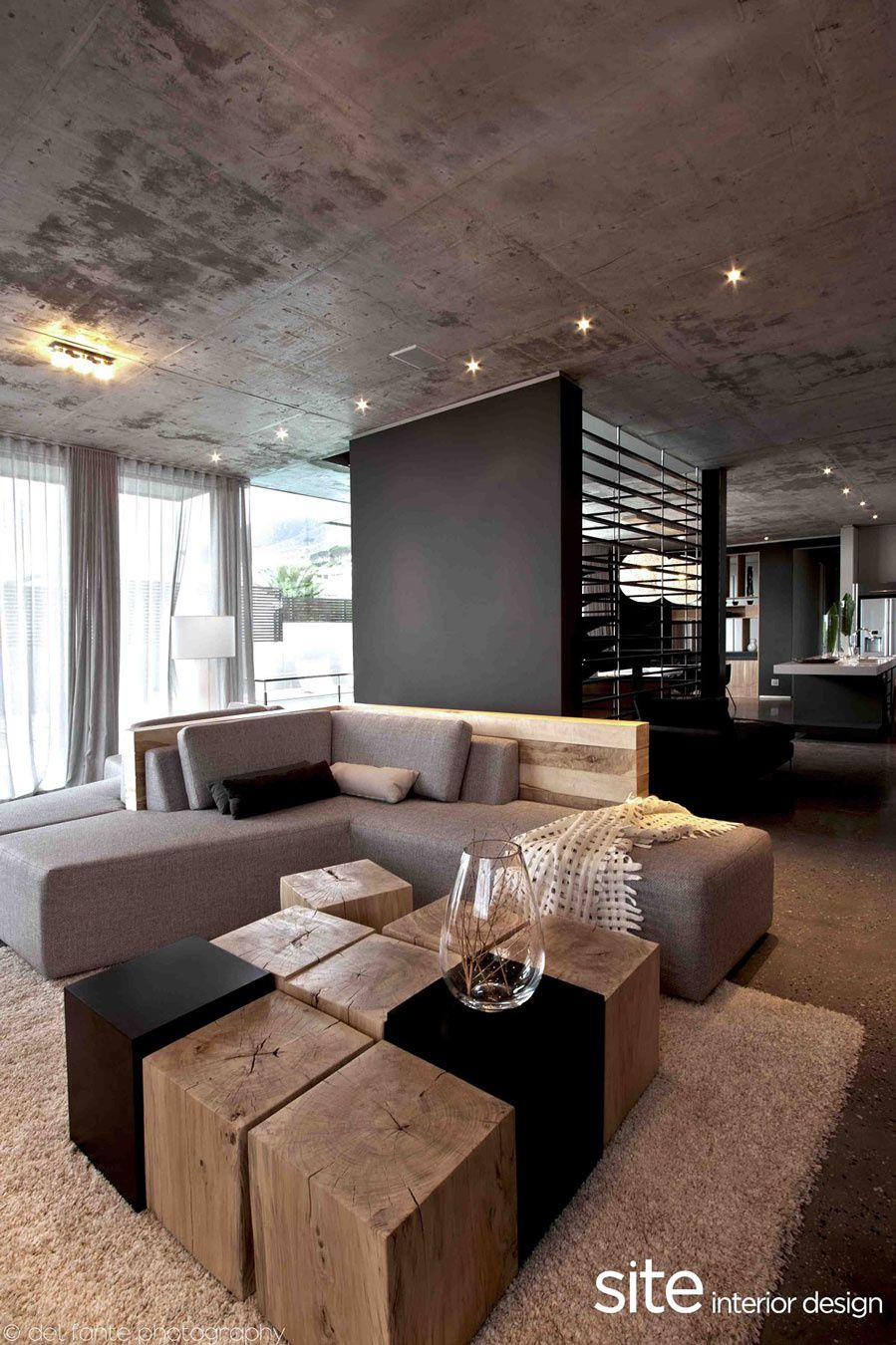 Aupiais House - SITE Interior Design