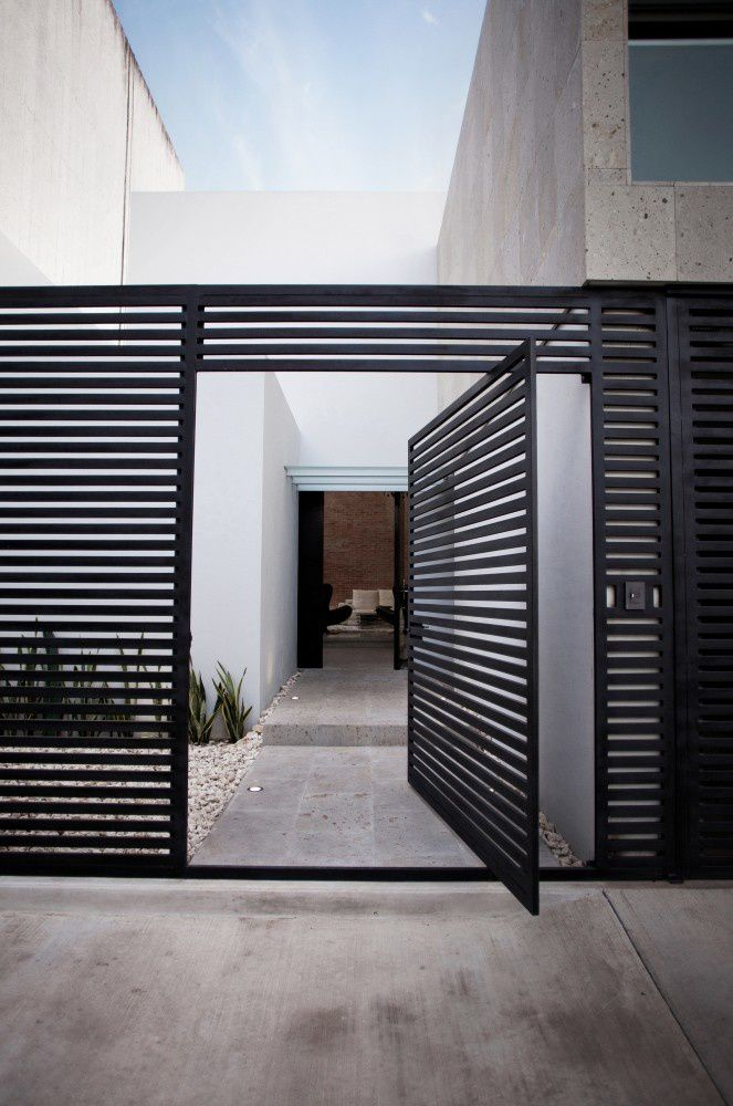 Cereza House - Warm Architect
