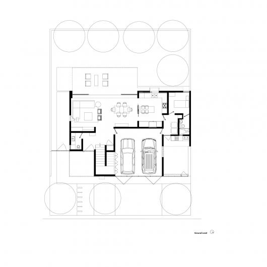 OVal House - Elías Rizo Arquitectos