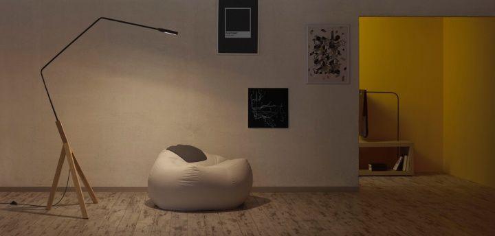 NONELI Floor Lamp - Auriga Studio