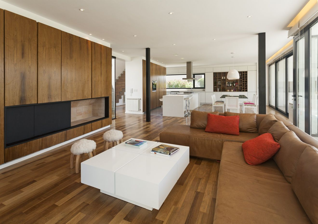 Casa MC Golf Club - Vismaracorsi Arquitectos
