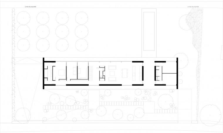 Maison D - Devaux &amp&#x3B; Devaux architectes