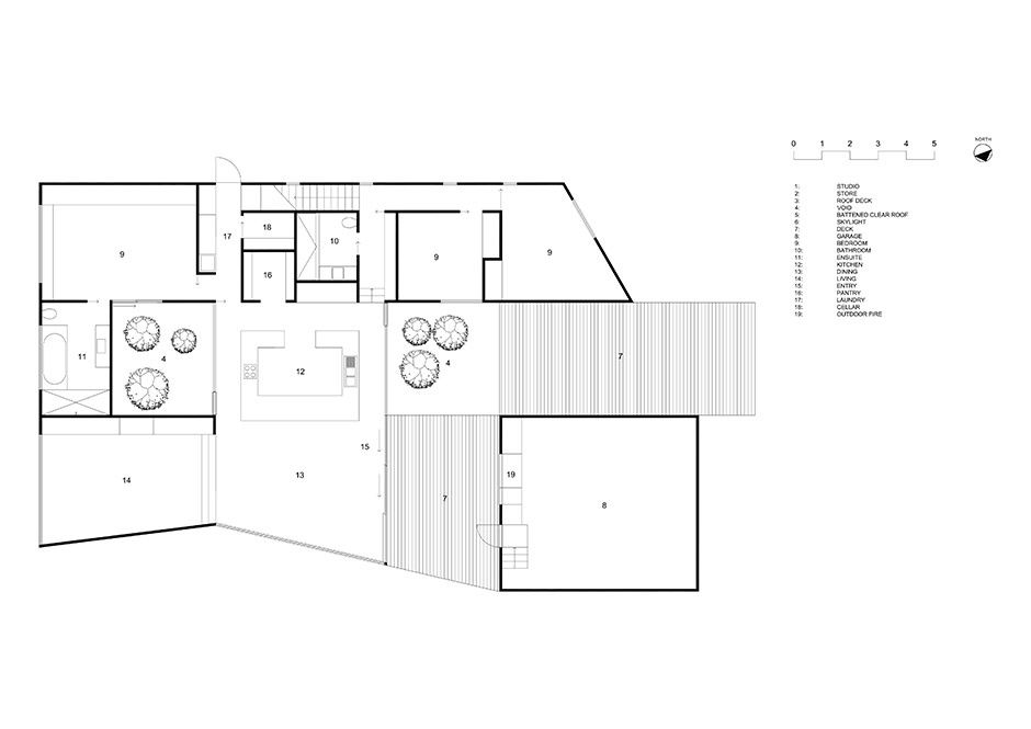 ALLENS RIVULET HOUSE - ROOM 11