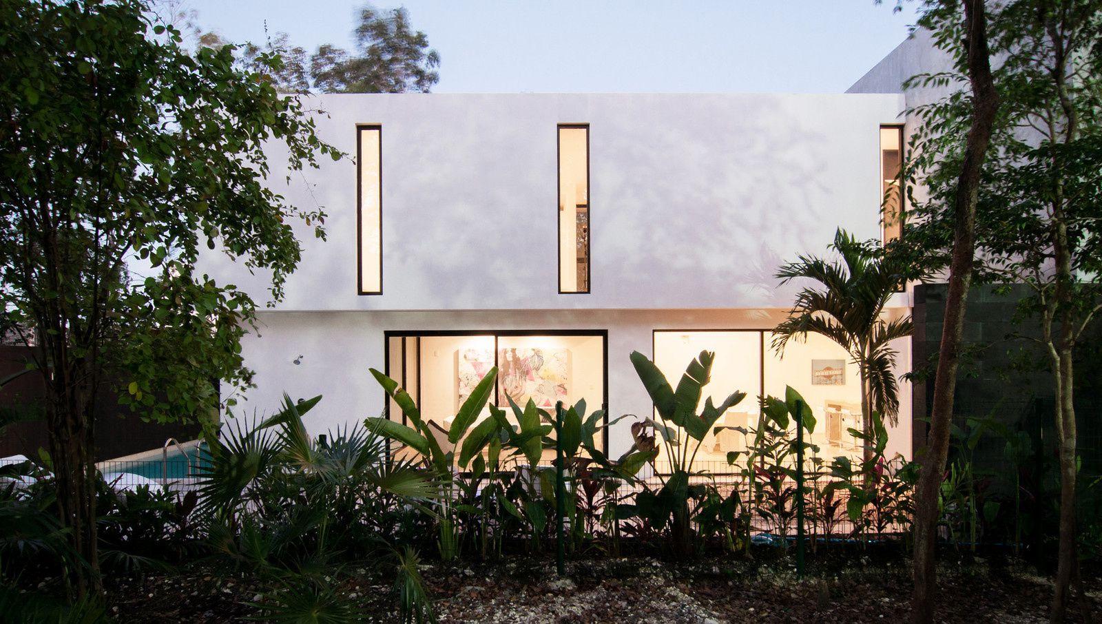 Garcias House - Warm Architects