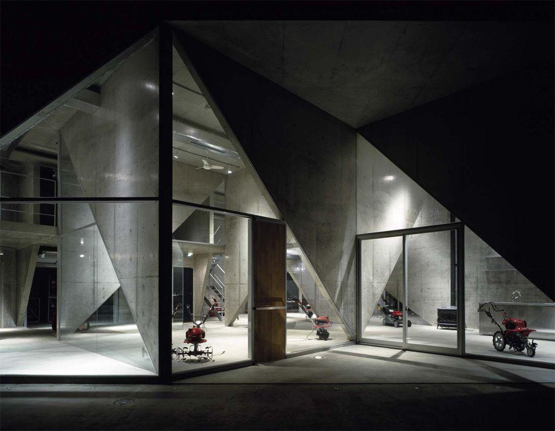 Showroom H - Akihisa Hirata