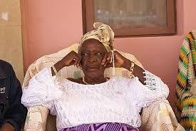 Africains, africaines&#x3B;Ivoiriens, ivoiriennes&#x3B;C'est avec amertume et regret que  ADC (African Democratic Congress) a appris le décès de madame GADO Marguerite, mère  du président Laurent GBAGBO, président de la république de Côte d'Ivoire chassé du pouvoir par un coup d'état militaire international piloté par la France et ses alliés.ADC se saisit de cette occasion pour présenter ses condoléances les plus attristées au président Laurent GBAGBO, à sa famille politique et à tous les ivoiriens.ADC rend un hommage mérité à cette mère digne, intègre, exemplaire et courageuse. Que la terre lui soit légère.Honneur et gloire à son digne fils Laurent GBAGBO.Oui tu t'es sacrifiée pour que ton fils soit libéré des griffes des ennemis de l'Afrique et des africains alors Laurent GBAGBO sera libre.Adieu maman, l'Afrique digne te pleure.Adieu, adieu, adieu digne maman.......