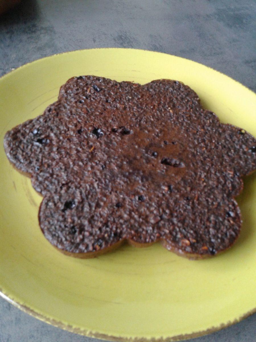 Gâteau du matin ricorée - 0 en JSC