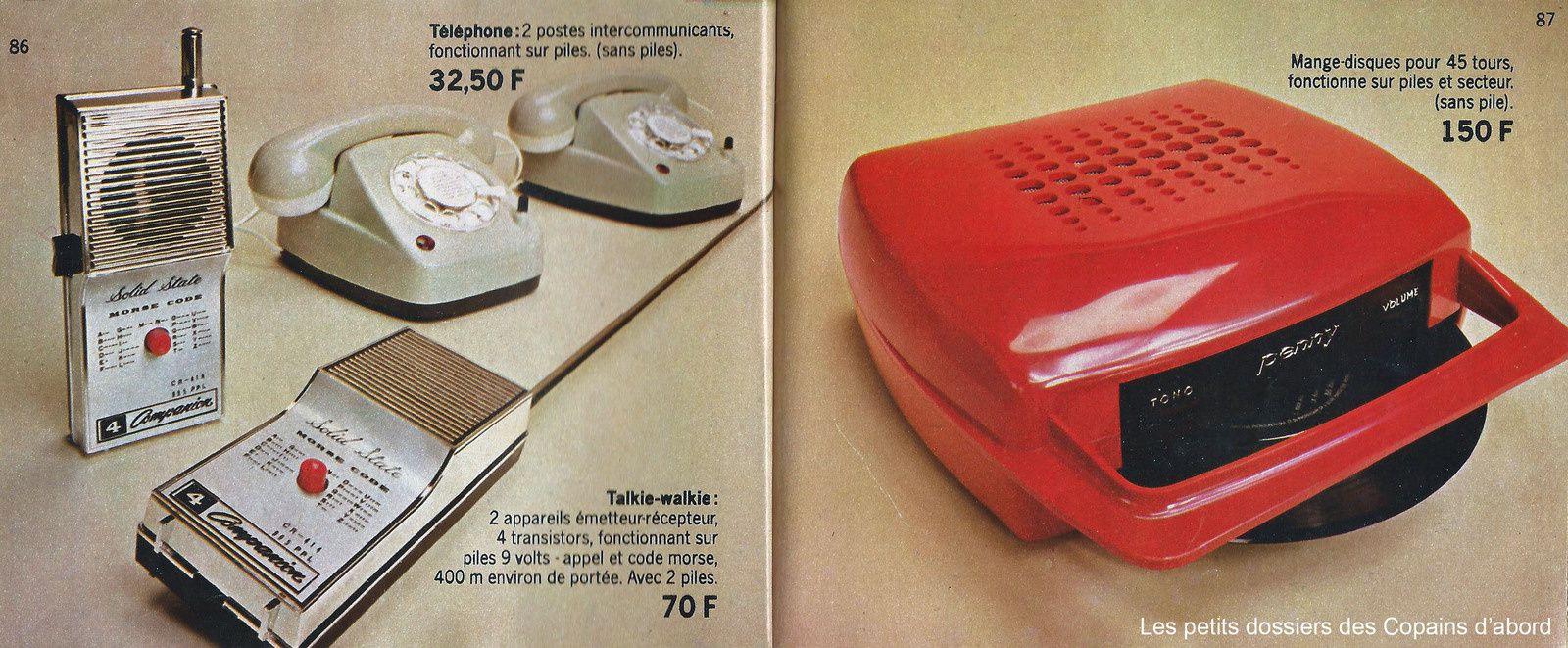 le catalogue de jouets des nouvelles galeries de 1975 par nath didile les petits dossiers des. Black Bedroom Furniture Sets. Home Design Ideas
