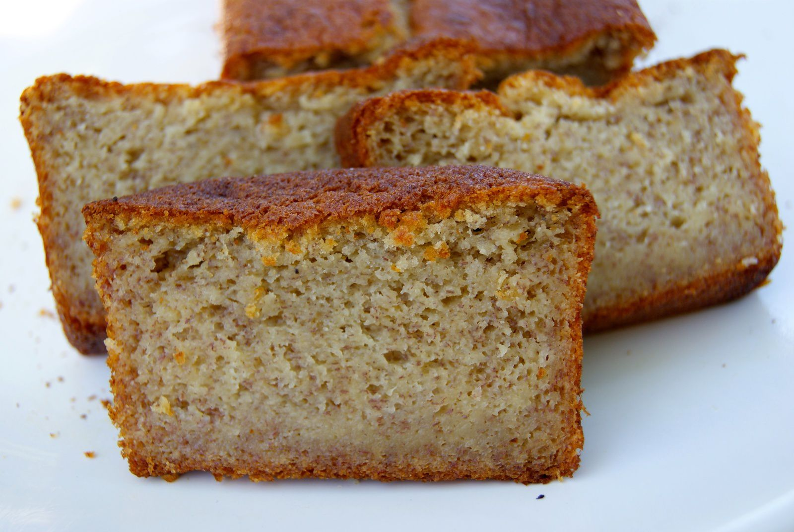 Banana bread (Royaume-Unis)