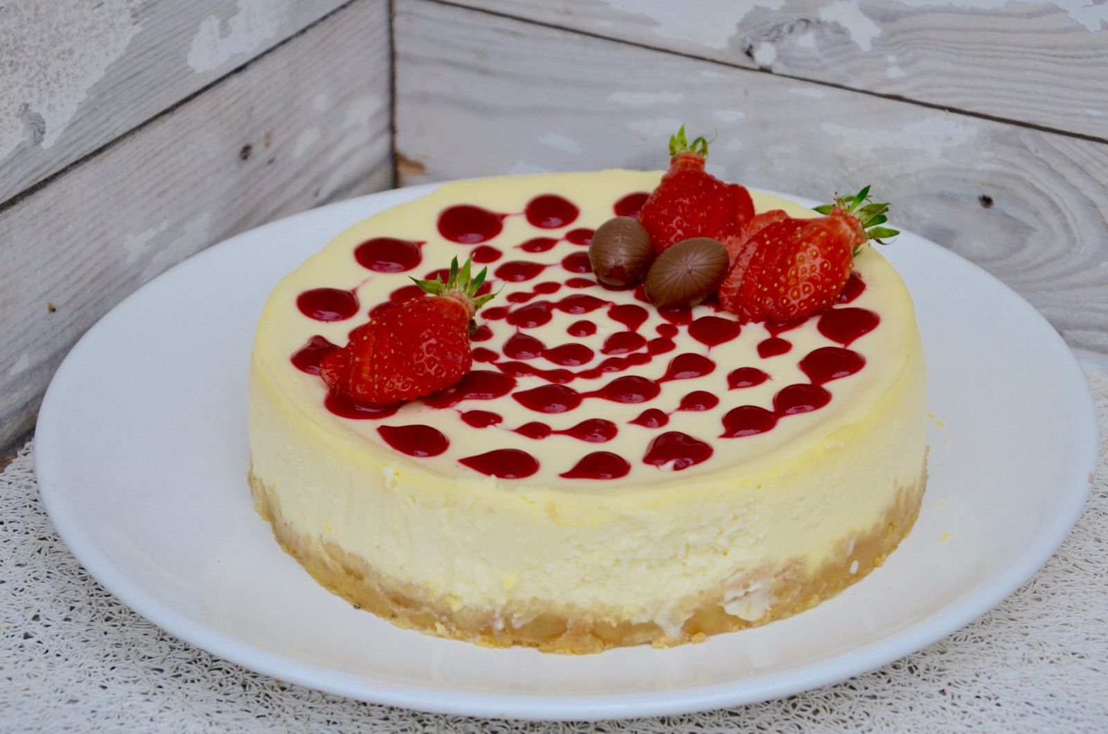 Cheesecake (USA)
