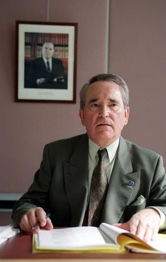 René Teulade (1931-2014)
