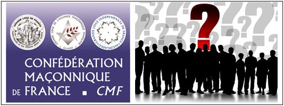 De la CMF à la &quot&#x3B;Confédération Maçonnique Européenne Continentale&quot&#x3B; ?
