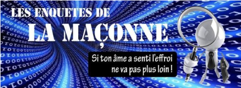 La Maçonne. L'interview d'Aixcalibur.