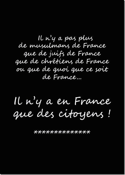 Copie d'écran Facebook d'Alain Springer
