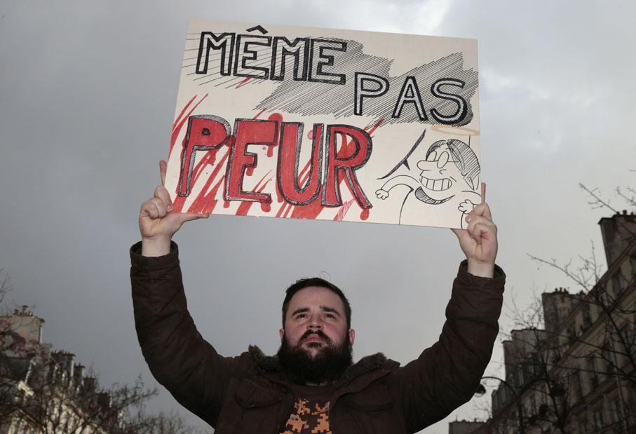 Une certaine fierté d'être citoyen français et ... franc-maçon !