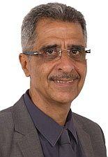 Antoine Karam, sénateur de La Guyane, auteur de la proposition de loi.