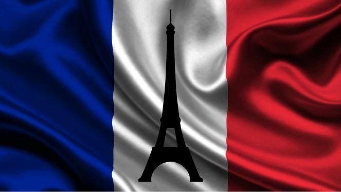 Paix, Rock'Roll, Bleu-Blanc-Rouge, Liberté !