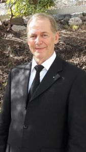 Guy Lecourt, Grand-Maître de la GLMF