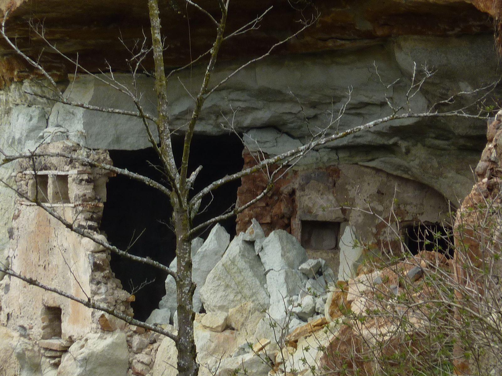 Grottes de Neschers (63)