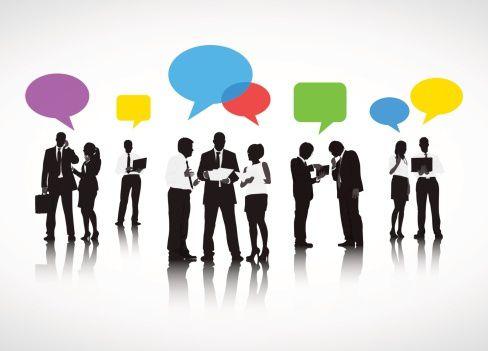 Liste 2014 des réseaux sociaux professionnels par métier