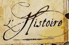 Aimez-vous l'histoire ?