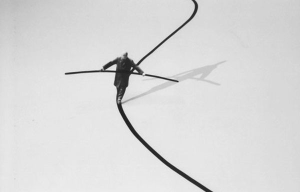 Copyright : Gilbert Garcin