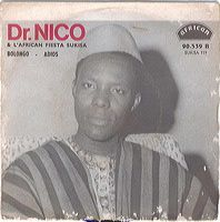 Dr Nico