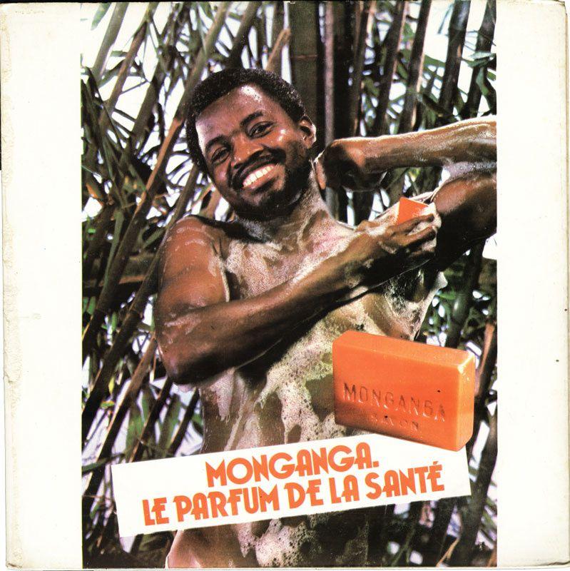 Encore un souvenir de Marsavco : « Monganga »