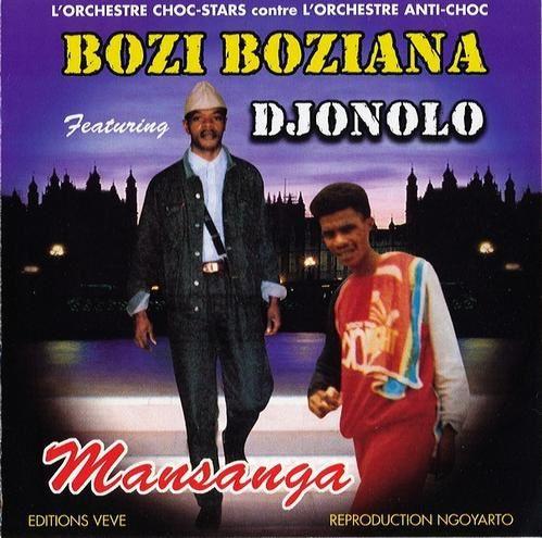 Compléments d'informations sur Benz Bozi -Boziana
