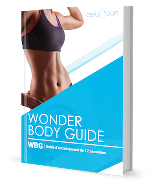 Giveaway : Tente de gagner ton Wonder Body Guide