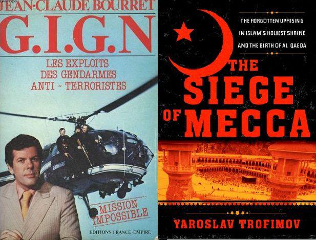 1981 : JC Bourret est le premier à en parler, 2008 : Y. Trofimov est le plus complet et le dernier