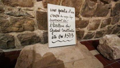 Les caves de la Grand-Place rouvrent pour les visites