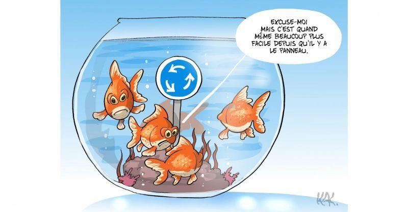 La France et son obsession des normes